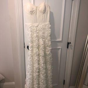 Aidan mattox formal gown